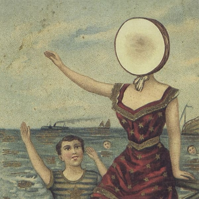 Neutral Milk Hotel 《In The Aeroplane Over The Sea》